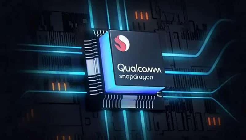 Qualcomm Snapdragon 775G