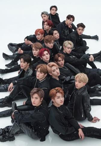 K-Pop Grubu NCT