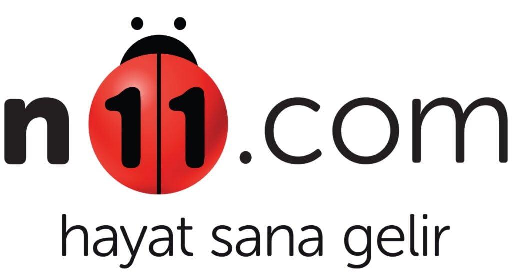 N11 Online Alışveriş Sitesi