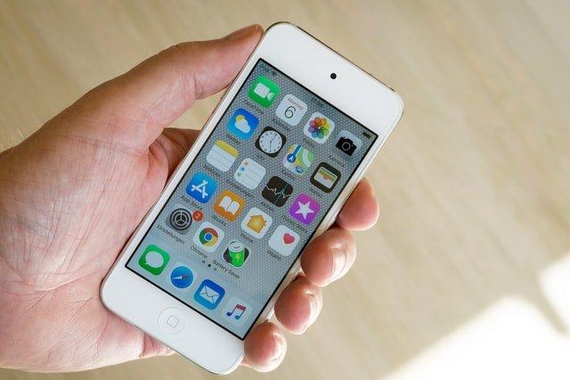 ABD'li Tasarımcı iPhone İkonları Sayesinde 140 Bin Dolar Kazandı