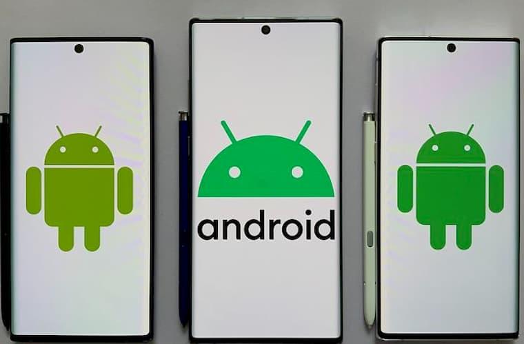 Android Telefonların Aşırı Isınması