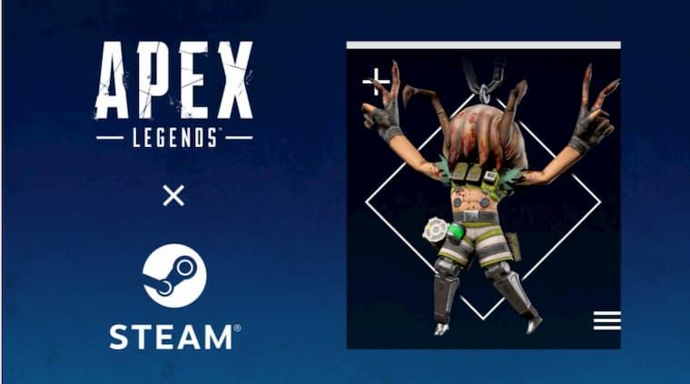 Apex Legends Steam'e Geliyor