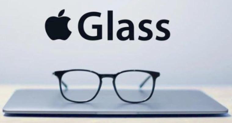 Apple Glass Tanıtıldı