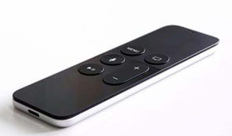 Apple Remote Uygulaması Yolun Sonuna Geldi