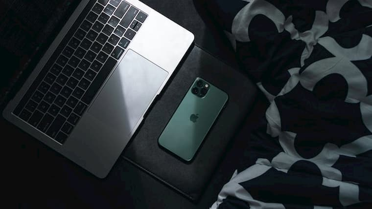 Apple iPhone 11 Pro'ya ve iPhone 11 Pro Max'a Veda