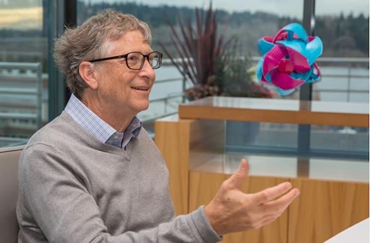 Bill Gates'in Kehanetleri