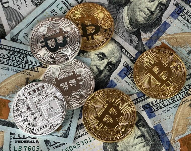 Bitcoin Madenciliği İçin Kullanılan Enerji