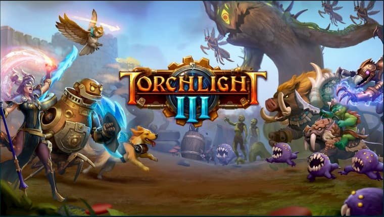Bu Hafta Çıkmış Oyunlar Torchlight