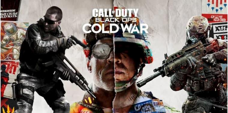 Call of Duty Black Ops Cold War Fragmanı Çıkıyor