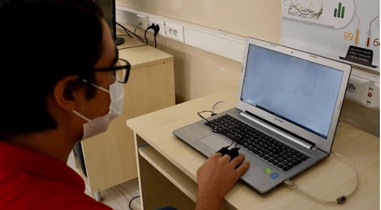 E-Biyosınav ile Sınav Stresine Son