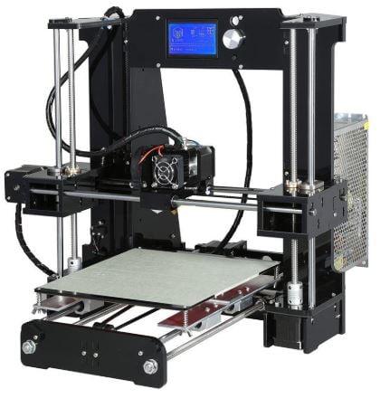 3D Yazıcılar İle Dünya Değişiyor
