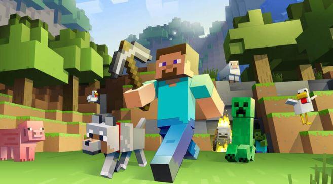 Minecraft Yıllardır Eskimeyen Oyun
