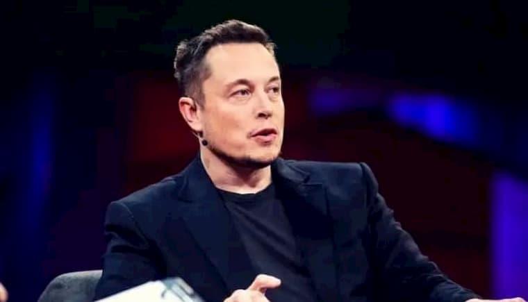 Elon Musk'ın Hayatı Dizi Olacak