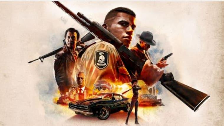 Epic Games'te İndirim Yağmuru Devam Ediyor Mafia III Definitive Edition
