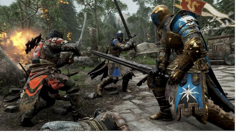 Epic Games'te İndirim Yağmuru Devam Ediyor For Honor