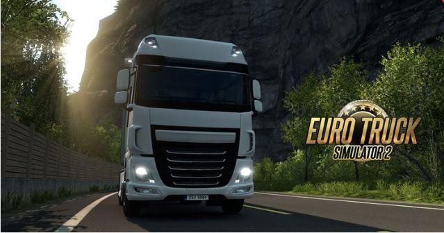 Euro Truck Simulator Hakkında Tüyolar
