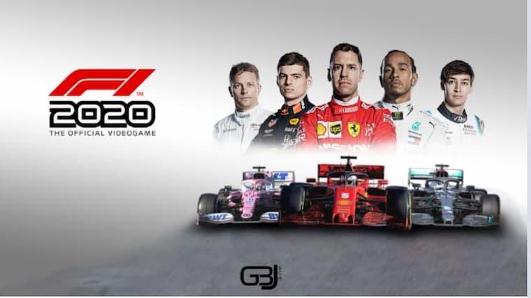 F1 2020 Kaldığı Yerden Devam Ediyor