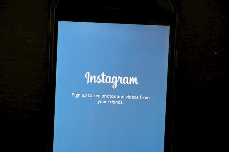 Genç Üniversiteli, Instagram'da güvenlik açığı tespit etti