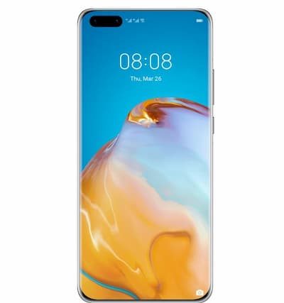 2020 Yılının En İyi 10 Android Telefonu Huawei P40 Pro