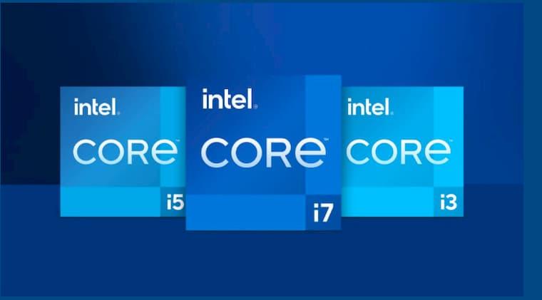 Intel 11. Nesil İşlemciler