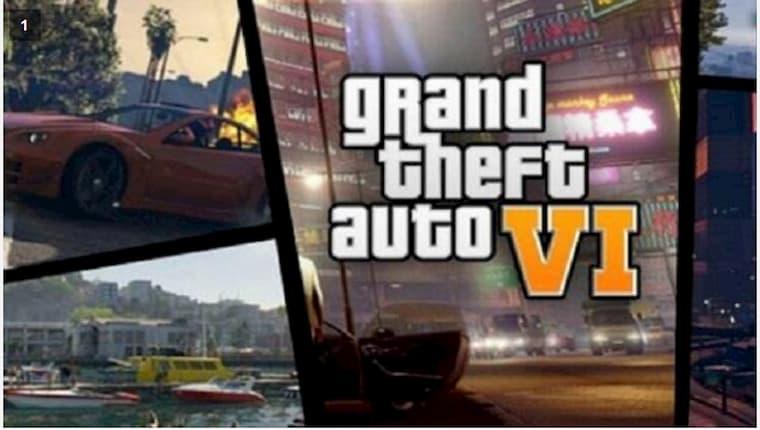 İşte Beklenen Oyun GTA 6