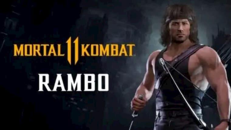 Mortal Kombat 11 Ultimate 17 Kasım'da Çıkıyor