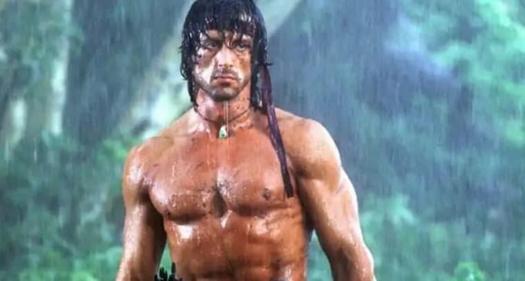 Mortal Kombat 11 Ultimate İle Rambo Geri Dönüyor