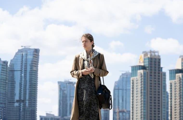 Netflix' te Yayınlanacak Yerli Dizi ve Filmlerden Fatma