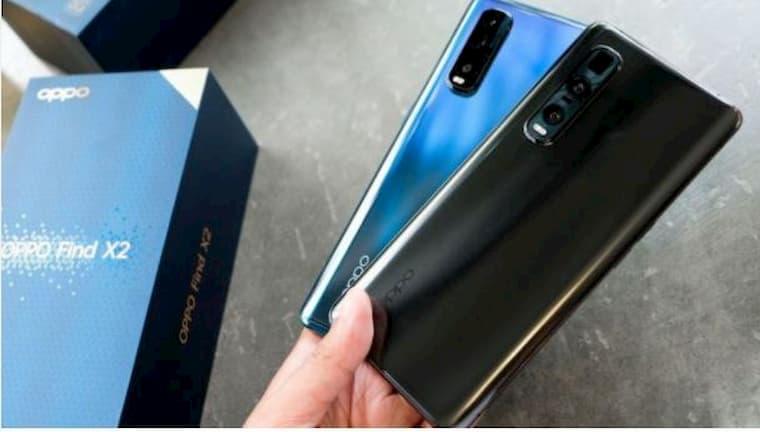 2020 Yılının En İyi 10 Android Telefonu Oppo Find X2