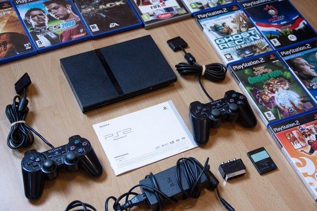 PlayStation Plus Ekim