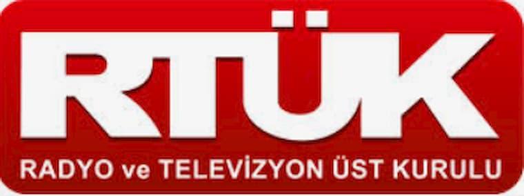 RTÜK Logosu