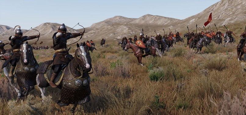 Bannerlord Oyun İçi Görüntü