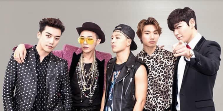 K-Pop Dünyası