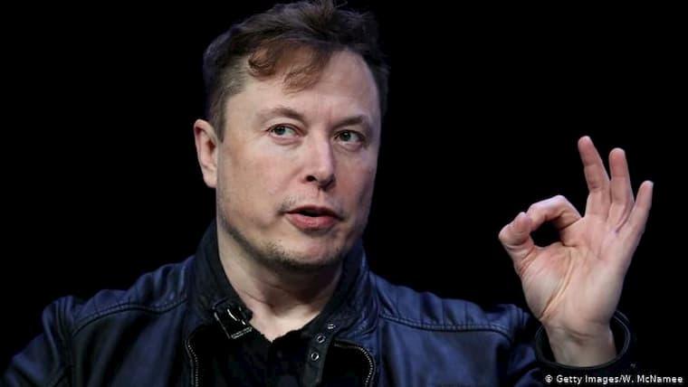 Elon Musk'ın Şirketi SpaceX Marsta Uluslararası Kuralları Tanımayacak