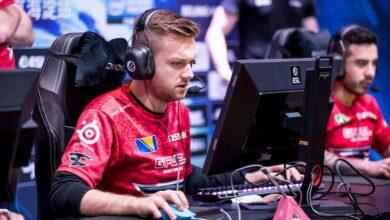 G2 E-Sports NiKo İle Anlaşmayı Düşünüyor