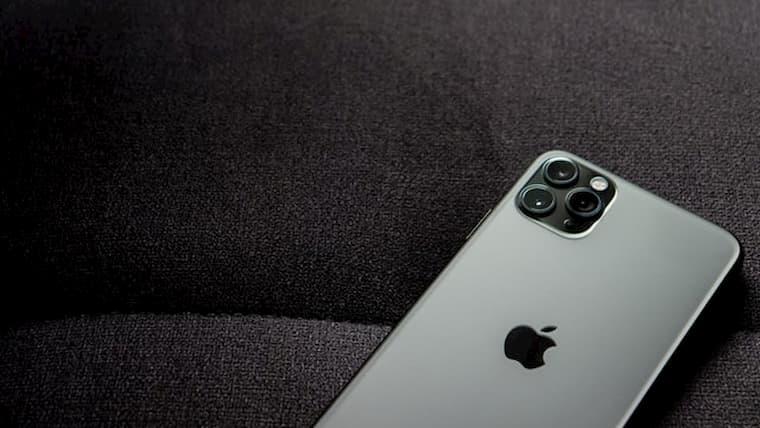 iPhone 11 Pro ve Pro Max Satış Piyasasından Kaldırıldı