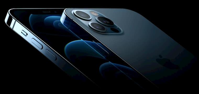 iphone 12 özellikler