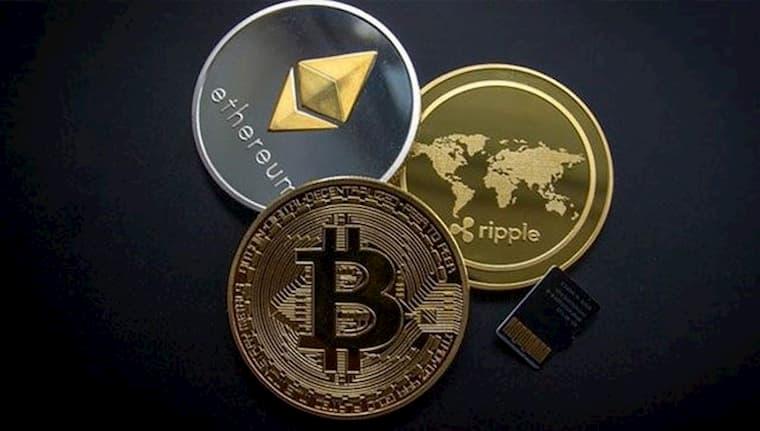 Kripto para ve türevleri