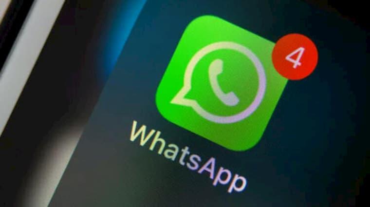 Günlük Olarak WhatsApp 100 Milyar Mesaj Gönderiyor
