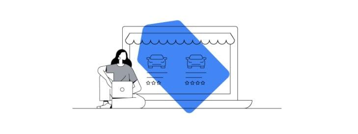 Online Otomobil Satın Alma