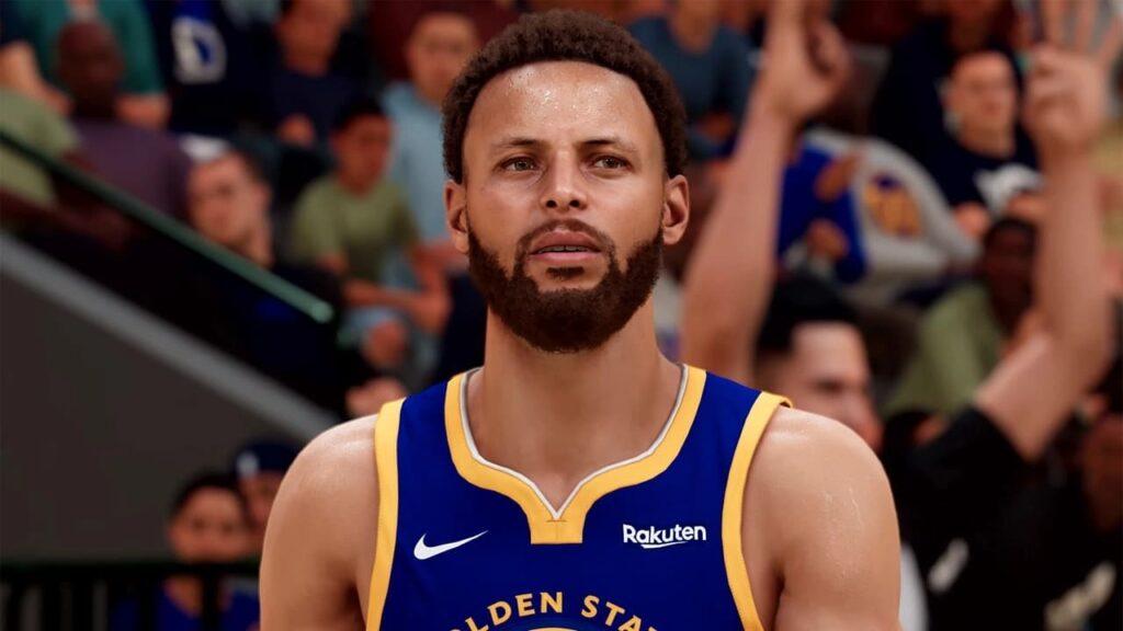 NBA 2K21 Oyun İçi Görüntüleri