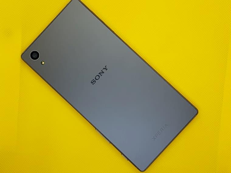 Sony Akıllı Telefon Sektöründe Açık Ara Zirvede
