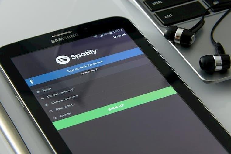 Spotify 72 Saat İçerisinde Engellenecek Mi