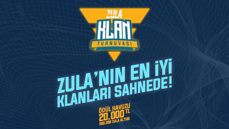 Zula Klan Turnuvası Ödülleri