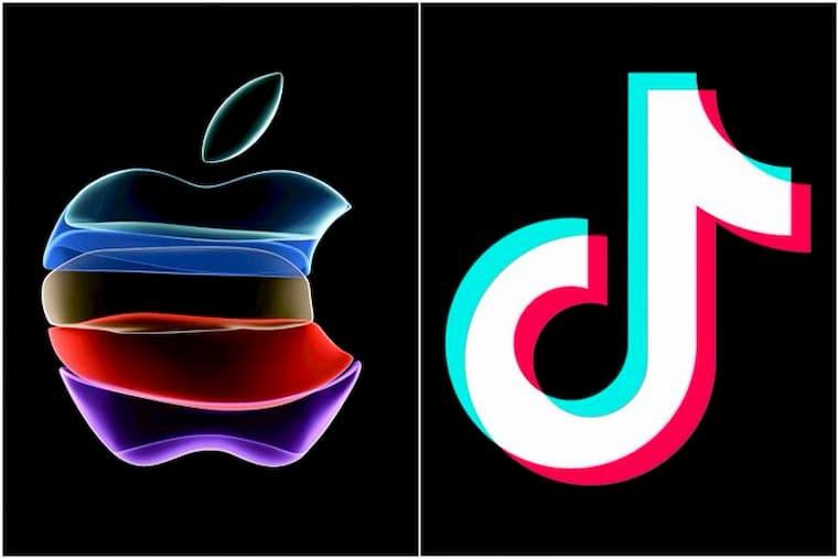 Apple TikTok Hesabını Kullanmaya Başladı