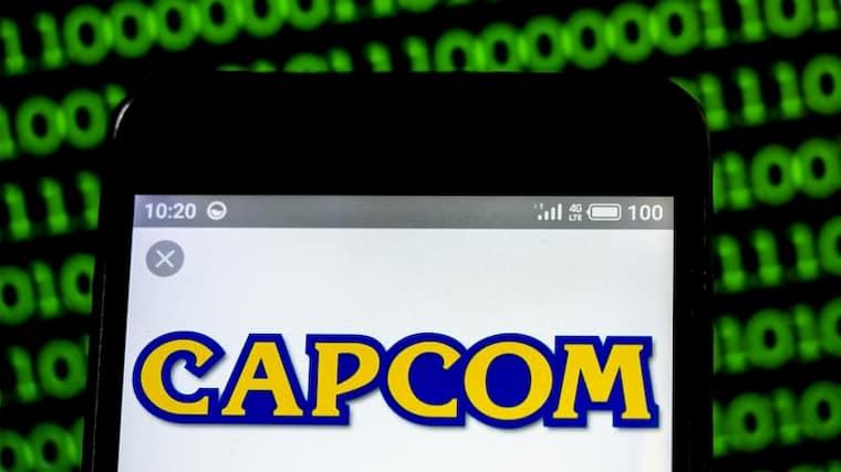 Capcom Şirketine Siber Saldırı