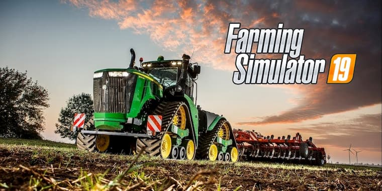 En İyi 3 Simülasyon Oyunu Farming Simülatör