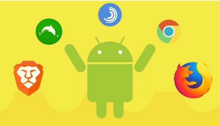 Eski Android Telefonlar Web'e Bağlanmayacak
