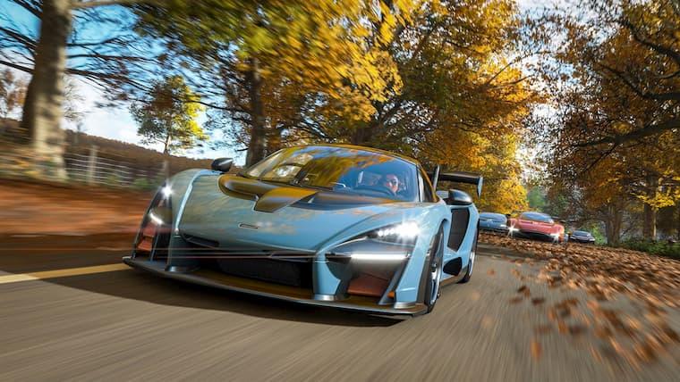 Forza Horizon 5 Tahmini Tarihi