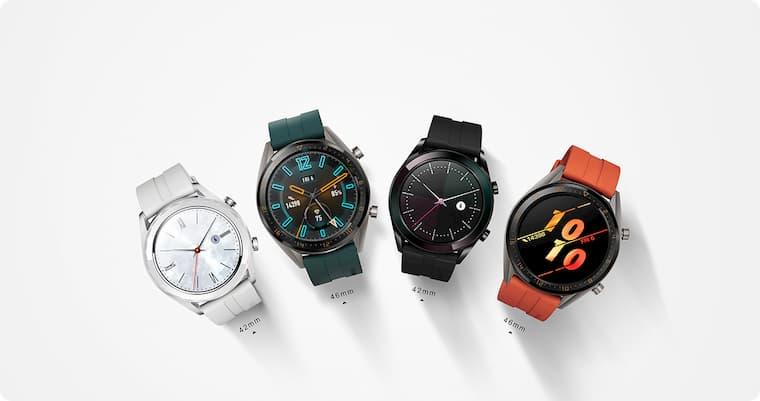 İndirimdeki Akıllı Saatler Huawei Watch GT 2